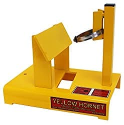 Yellow Hornet Lawn Mower Blade Sharpener